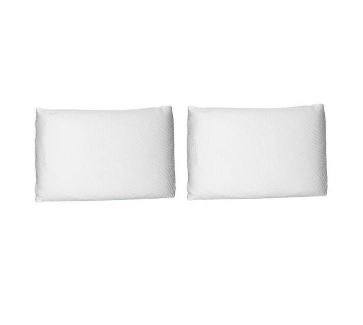 Sleep Thera-P Standard Pillow - Pack of two