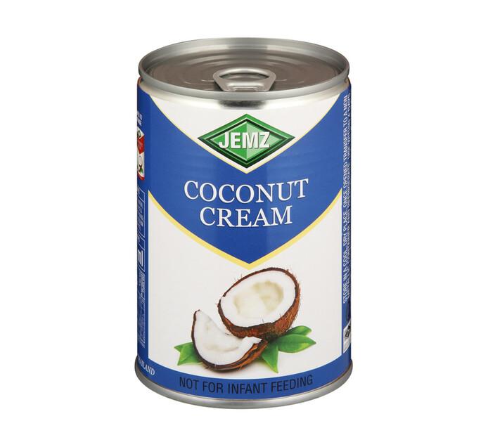 Jemz Cream Coconut (1 x 400ml)