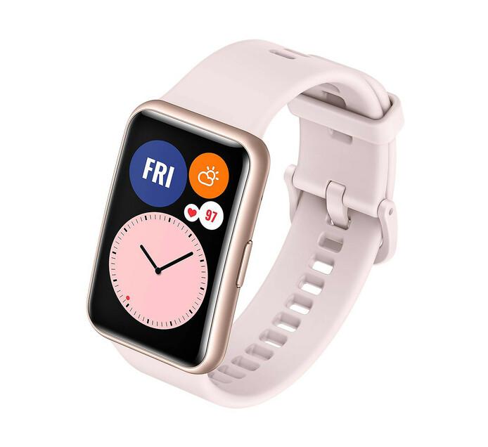 Huawei Watch Fit Sakura Pink