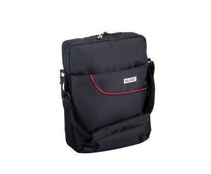 BLACK FLIGHT - shoulder bag for tablet
