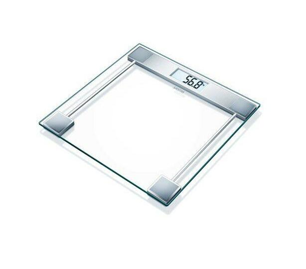Sanitas Glass Scale SGS 06
