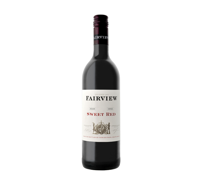 Fairview Sweet Red (6 x 750ml)
