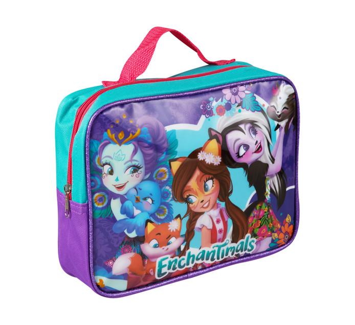 Enchantimals Lunch Bag