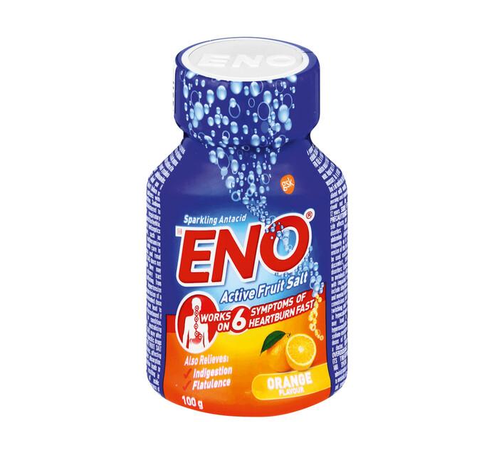 ENO Fruit Salts Orange (1 x 100g)