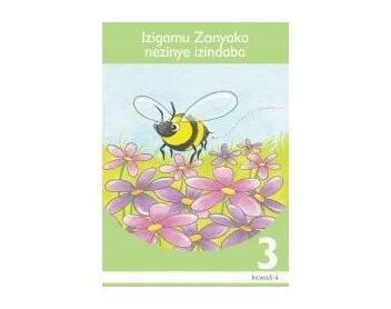 Izigamu zonyaka: Book 4: Gr 3: Graded reader : Home language