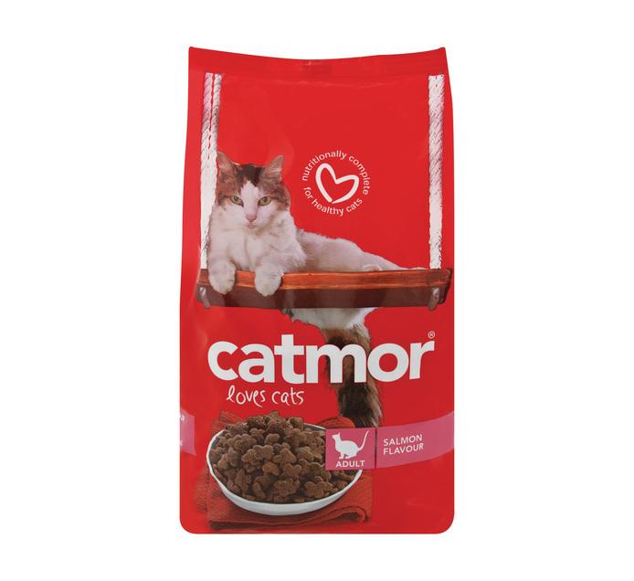 Catmor Dry Cat Food Salmon (1 x 1.75kg)