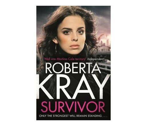 Survivor : A gangland crime thriller of murder, danger and unbreakable bonds