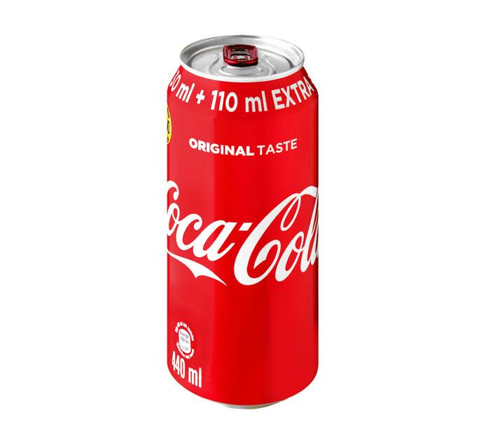 Coca-cola Coca-Cola Soft Drink (24 x 400ml)