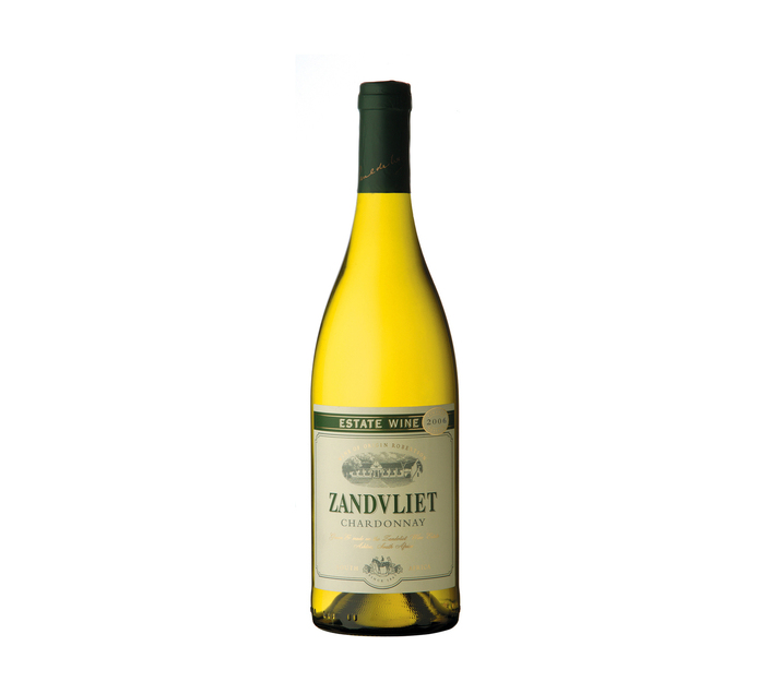 Zandvliet Chardonnay (1 x 750ml)