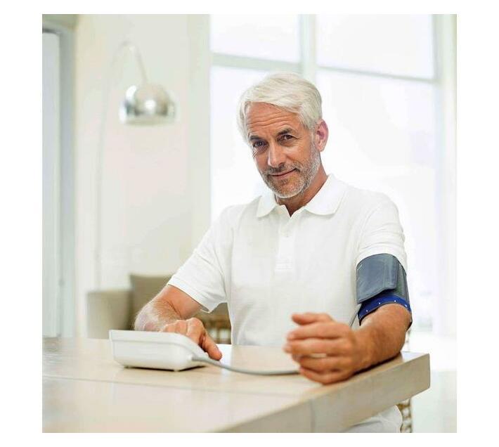 Beurer Upper Arm Blood Pressure Monitor BM 28 plus Mains Adapter
