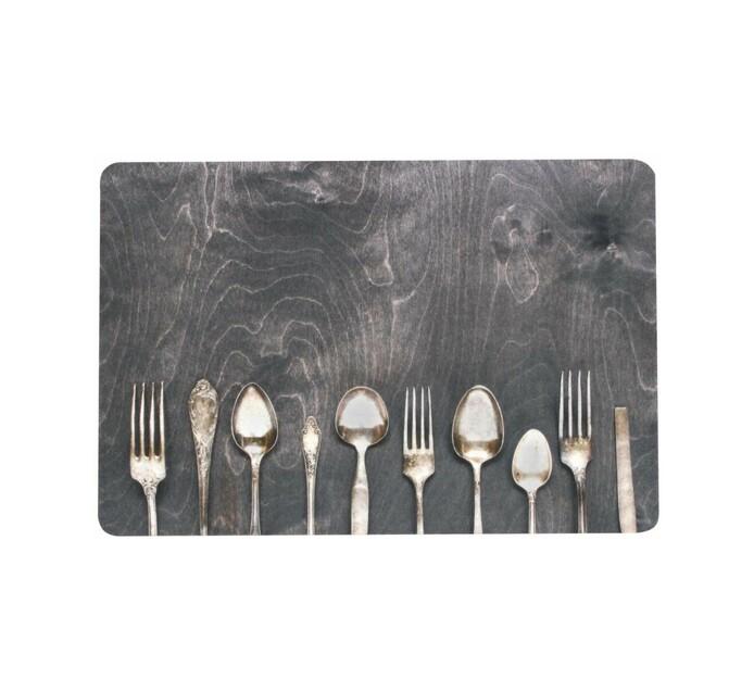 Waltex 29 x 43 cm Placemat tableware