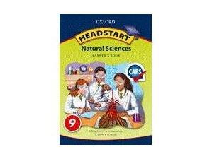 Headstart Natural Sciences CAPS: Headstart natural sciences CAPS: Gr 9: Learner's book Gr 9: Learner's Book