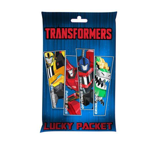 Transformers Lucky Bag