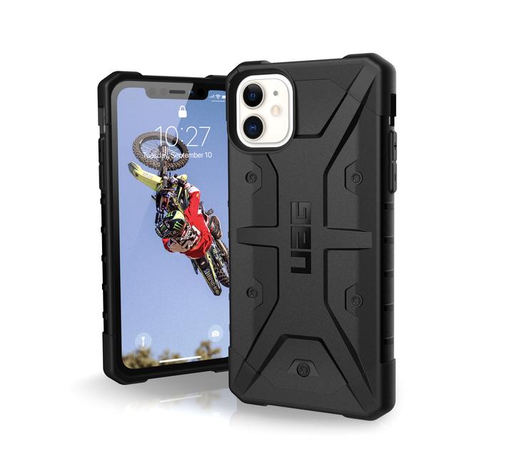 UAG Pathfinder Case - Apple iPhone 11 (Black)