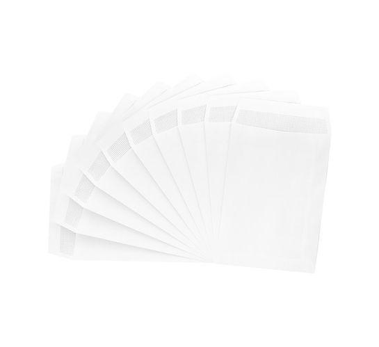 ARO C5 Seal Easi Envelope White 50 Pack