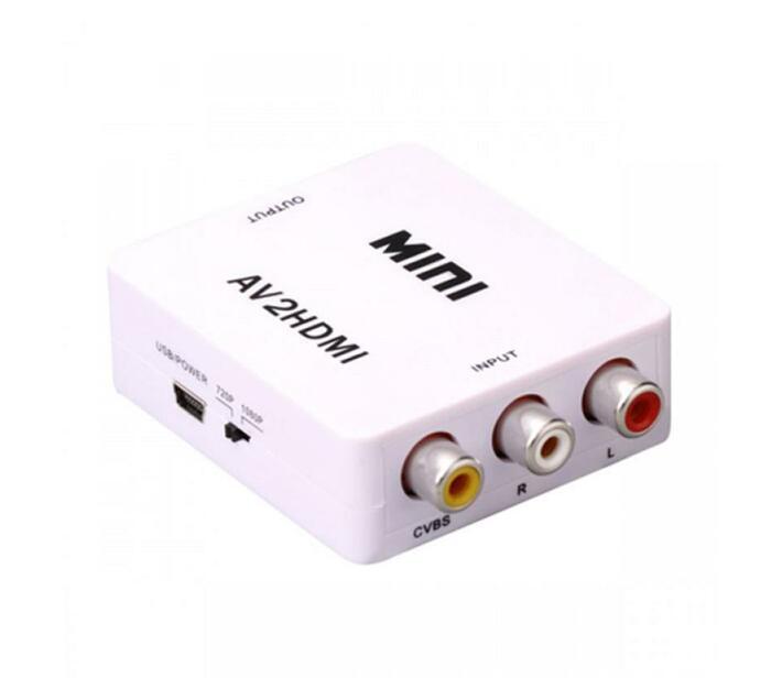 HDCVT HDV-M615 - video converter