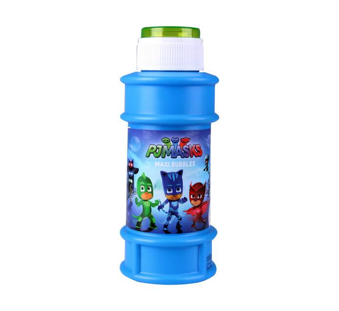 Pj Masks 175 ml Bubbles