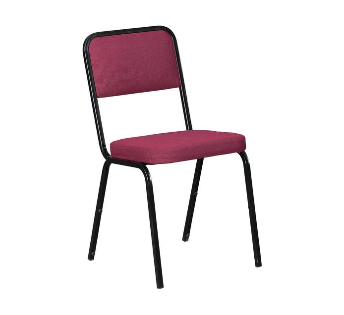Rickstacker Chair Burgundy