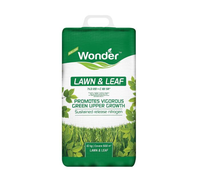 Efekto 10 kg Wonder Lawn & Leaf Fertiliser 7:1:3 SR