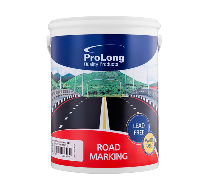 Prolong 5 l Water-Based Road Marking Paint
