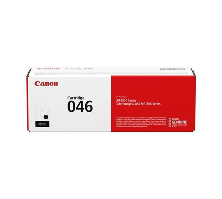 Canon 046 Original Black 1 pc(s)