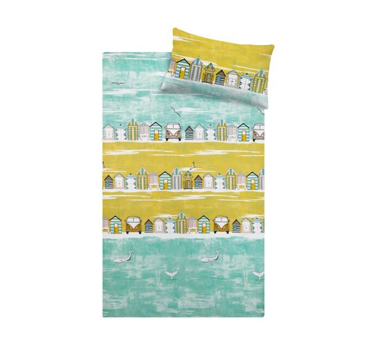 Sheraton Double Beach House Duvet Cover