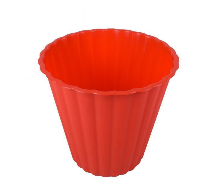 10L plastic dustbin