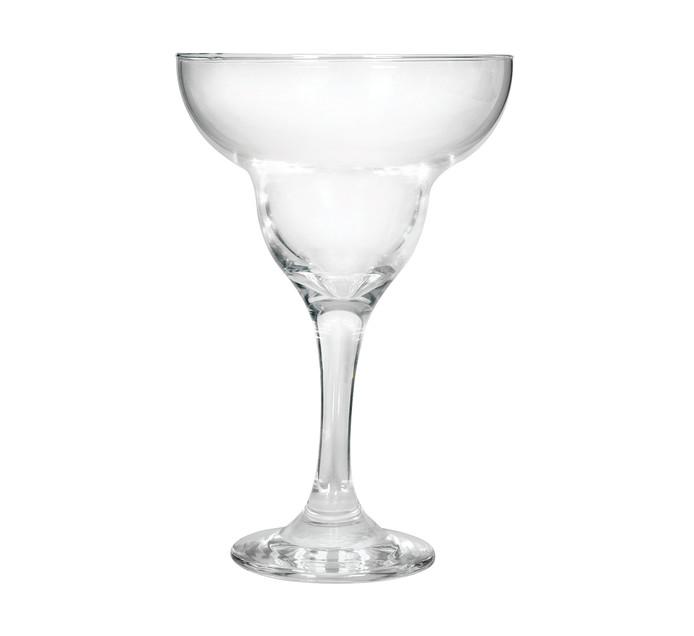 Nadir Windsor Margarita Glasses 6-Pack