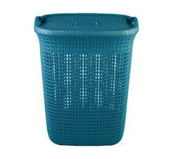 Formosa Laundry Basket with Lid