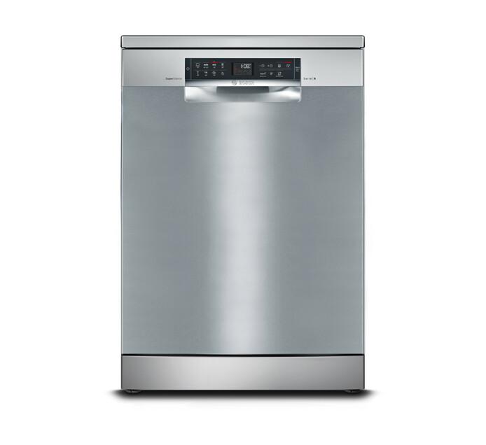 Bosch 13-Place SuperSilence Dishwasher