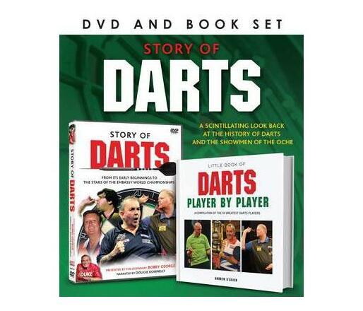 Story Of Darts Box-Set