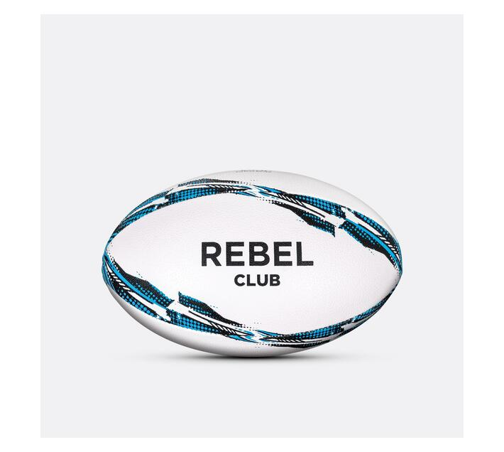 Club Rugby Ball Size 3