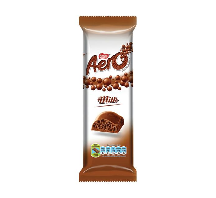 Nestle Aero Slabs Milk (1 x 85g)
