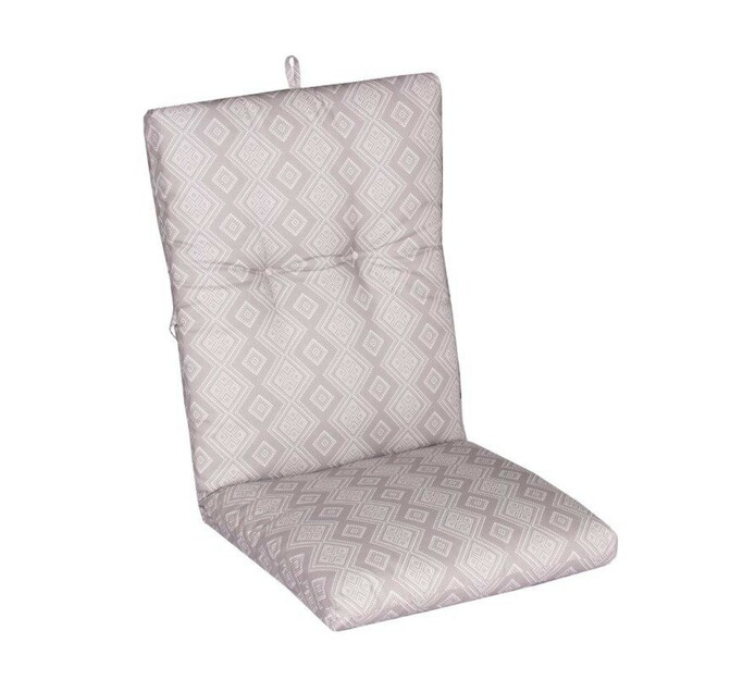 X 50 30 Cm Zamar High Back Cushion