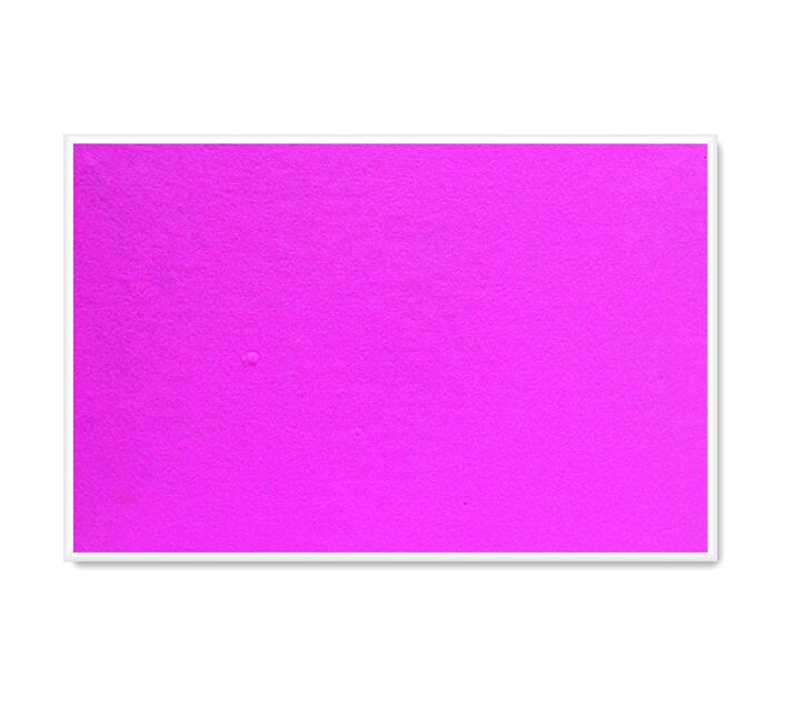 PARROT PRODUCTS Info Board (Plastic Frame, 600*450mm, Pink)