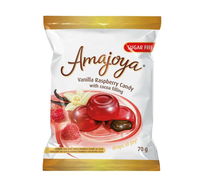 Amajoya Sugar Free Raspberry (1 x 70g)