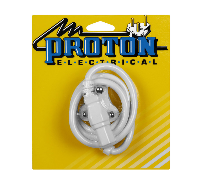 Proton Straight Kettle Cord