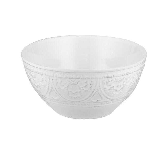 15 cm Floral Rustique Bowl