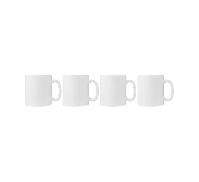 Arcoroc 4 pack Essence Mug