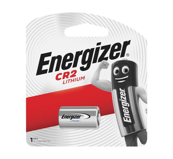 Energizer Lithium Photo CR2 Pack