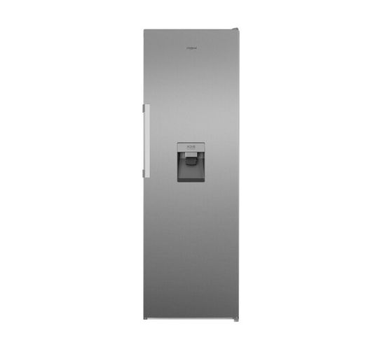Whirlpool 357 l Upright All Frost Free Fridge with Water Dispenser