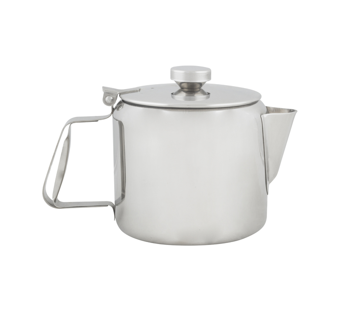 STEELKING 2l Teapot