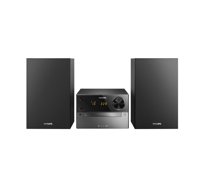 Philips BTM2310 Micro System