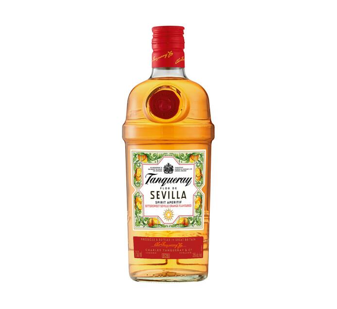 TANQUERAY Flor De Sevilla (1 x 750 ml)