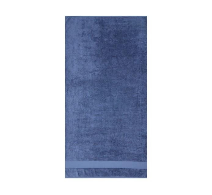 Colibri Zero Twist Bath Sheet Denim