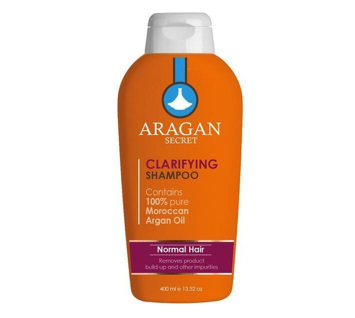 Aragan Secret Clarifying Shampoo
