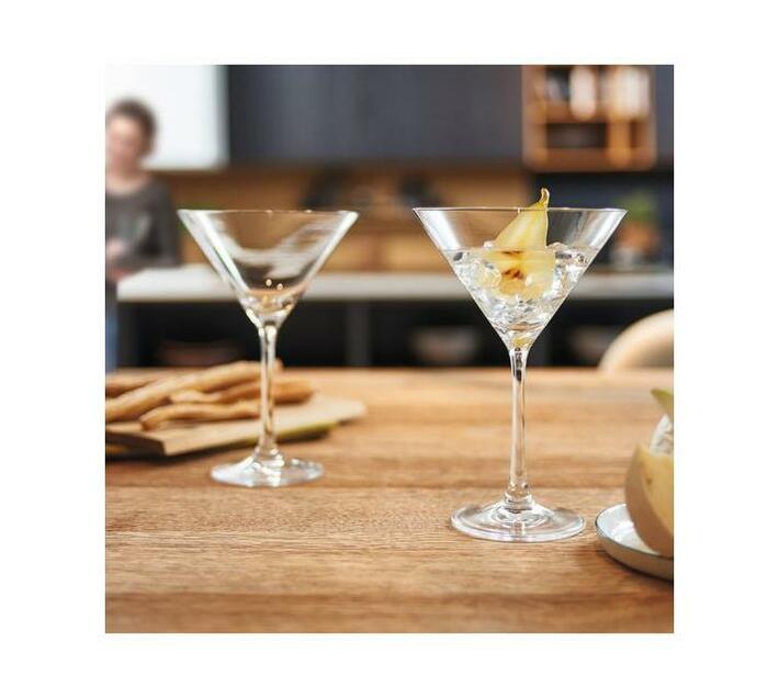 Leonardo Cocktail Glass Cheers Bar 330 ml Set of 6