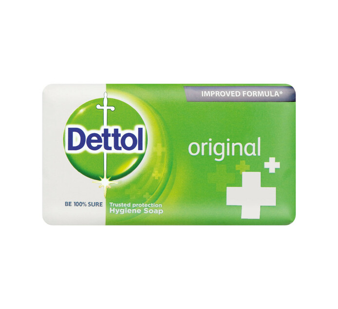 Dettol Soap Original (12 x 150g)