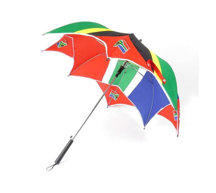 MAXI SOUTH AFRICAN FLAG SUNBRELLA