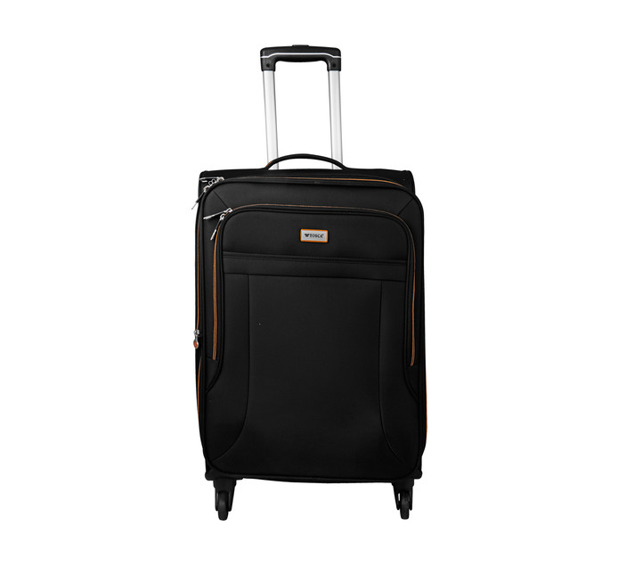 Tosca 60cm Platinum Trolley Case